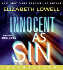 Innocent as Sin CD