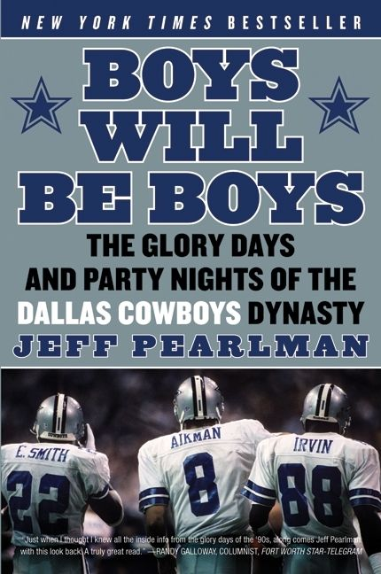 Image result for Boys Will Be Boys - Jeff Pearlman