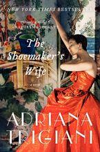 The Shoemaker's Wife Paperback  by Adriana Trigiani