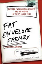 Fat Envelope Frenzy Paperback  by Joie Jager-Hyman