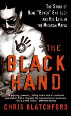 The Black Hand Paperback  by Chris Blatchford