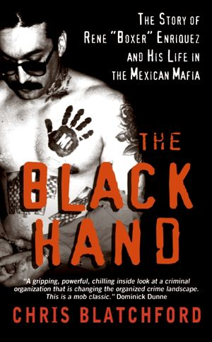 The Black Hand book image