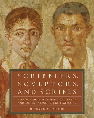 Scribblers, Sculptors, and Scribes book image