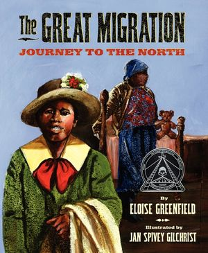 The Great Migration book image
