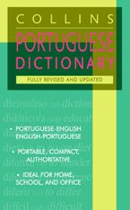 Collins Portuguese Dictionary Paperback  by HarperCollins Publishers