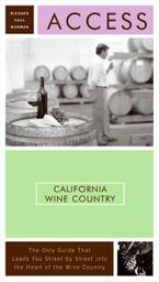 Access California Wine Country 8e