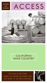 Access California Wine Country 8e