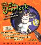 Joe Sherlock, Kid Detective Audio Collection