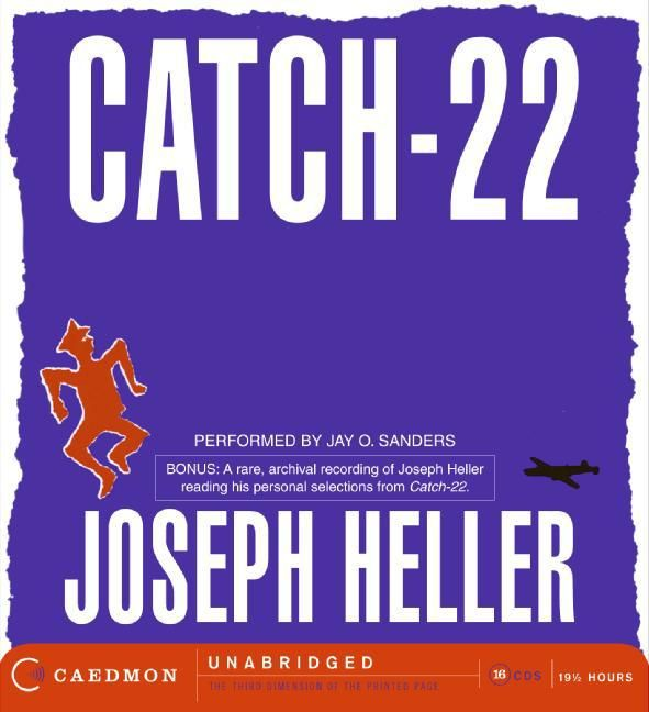 an overview of the book catch 22 The novel catch-22 was written by joseph heller (1923-1999), outstanding american satirical essayist, playwright and novelist, short after the end of the world war ii and published in 1961 the novel received multiple-valued evaluation, as the american society was not ready to such disgusting and provocative truth as revealed in the book.