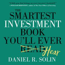 The Smartest Investment Book You