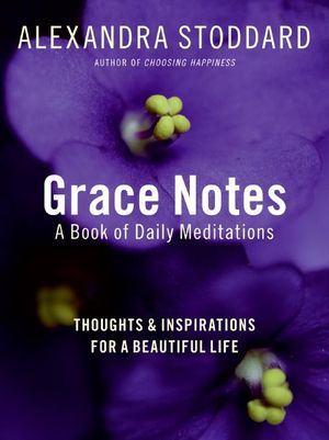 Grace Notes book image