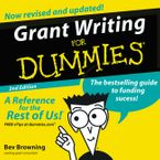 grant-writing-for-dummies-2nd-ed