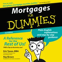 mortgages-for-dummies-2nd-ed