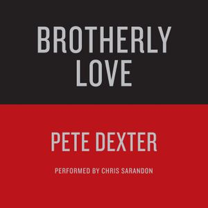 BROTHERLY LOVE book image