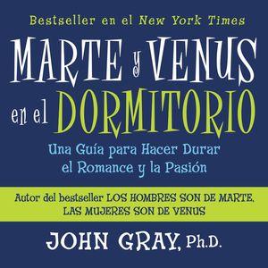 Marte Y Venus En El Dormitorio book image