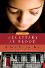 Necessary as Blood Paperback  by Deborah Crombie