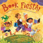 Book Fiesta! Paperback  by Pat Mora