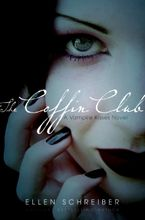 Vampire Kisses 5: The Coffin Club