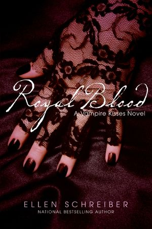 Vampire Kisses 6: Royal Blood book image