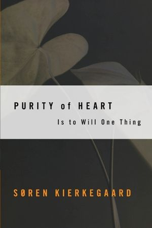 Purity of Heart book image