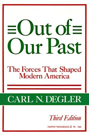 Out of Our Past