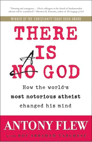 There Is a God book image