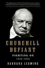 churchill-defiant