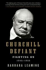 Churchill Defiant