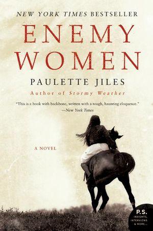 Enemy Women book image