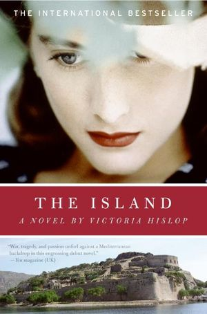 The Island book image