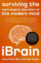 iBrain Paperback  by Gary Small