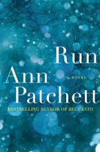 Run Hardcover  by Ann Patchett