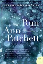 Run Paperback  by Ann Patchett