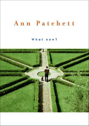 What now? book image