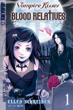 Vampire Kisses: Blood Relatives, Volume I
