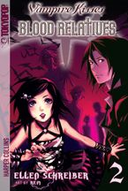 Vampire Kisses: Blood Relatives, Volume II