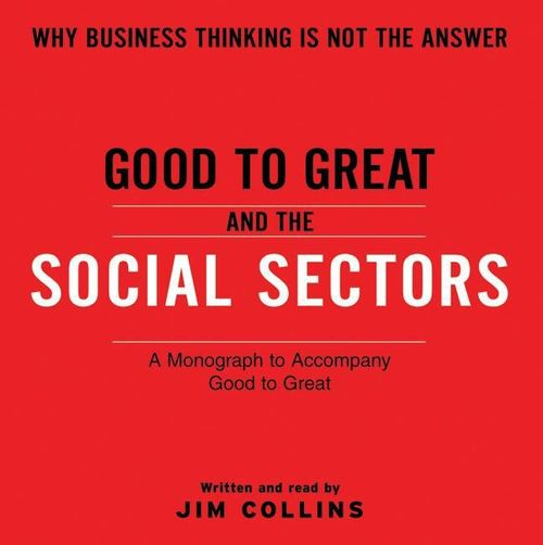 """good to great by jim collins Good to great, by jim collins the stockdale paradox chapter 4, pages 83–85 the name refers to admiral jim stockdale, who was the highest ranking united states military officer in the """"hanoi hilton"""" prisoner-of-war camp."""