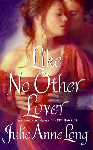 Like No Other Lover Paperback  by Julie Long