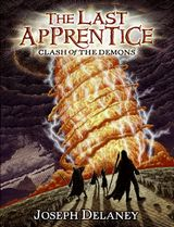 The Last Apprentice: Clash of the Demons (Book 6)