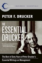 The Essential Drucker
