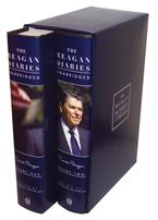The Reagan Diaries Unabridged