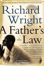 A Father's Law Paperback  by Richard Wright