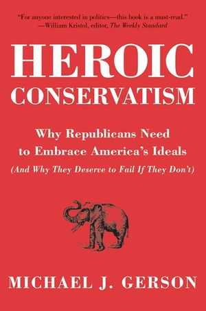 Heroic Conservatism book image