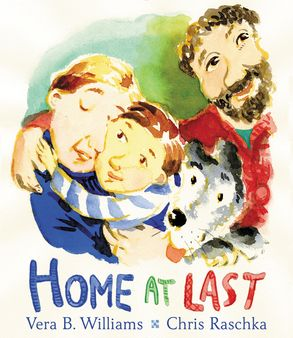 Image result for Home at Last - Vera B. Williams
