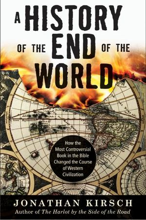 A History of the End of the World book image