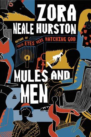 Mules and Men book image