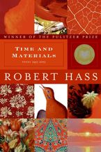 Time and Materials Paperback  by Robert Hass