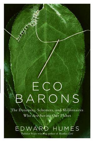 Eco Barons book image