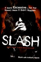 Slash Paperback  by Slash