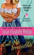 Call Me Irresistible Paperback  by Susan Elizabeth Phillips